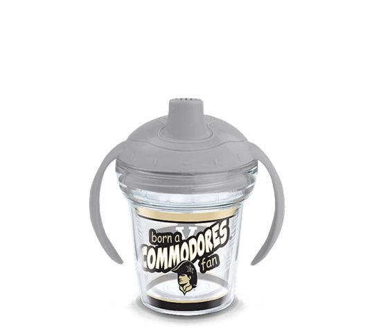 Vanderbilt Commodores Born a Fan