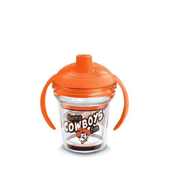 Oklahoma State Cowboys Born a Fan