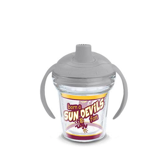 Arizona State Sun Devils Born a Fan image number 0