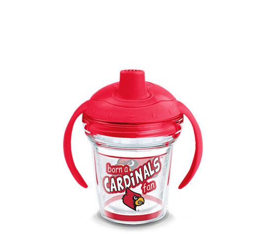 Louisville Cardinals Born a Fan image number 0