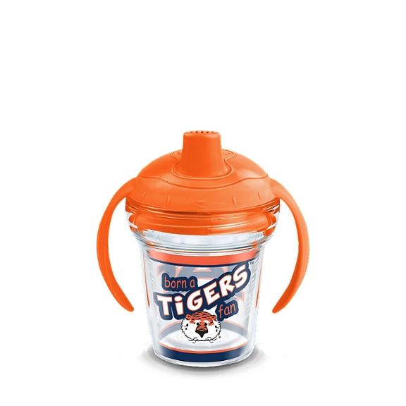 Auburn Tigers Born a Fan