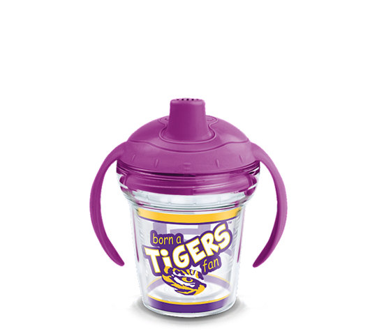 LSU Tigers Born a Fan image number 0