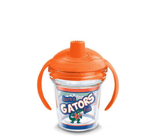 Florida Gators Born a Fan image number 0