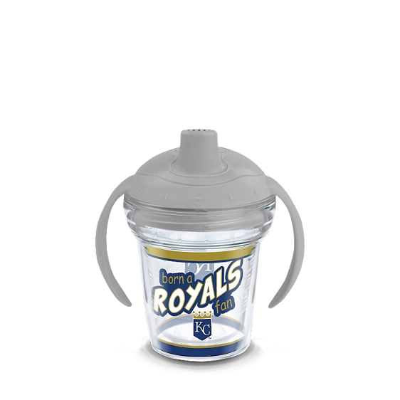 MLB® Kansas City Royals™ Born a Fan