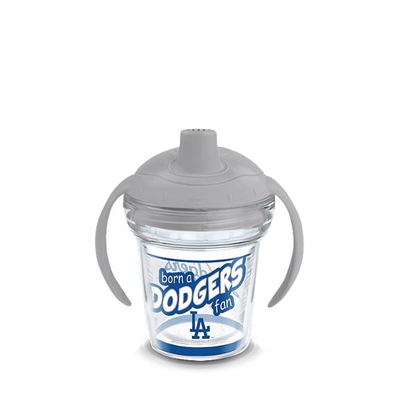 MLB® Los Angeles Dodgers™ Born a Fan