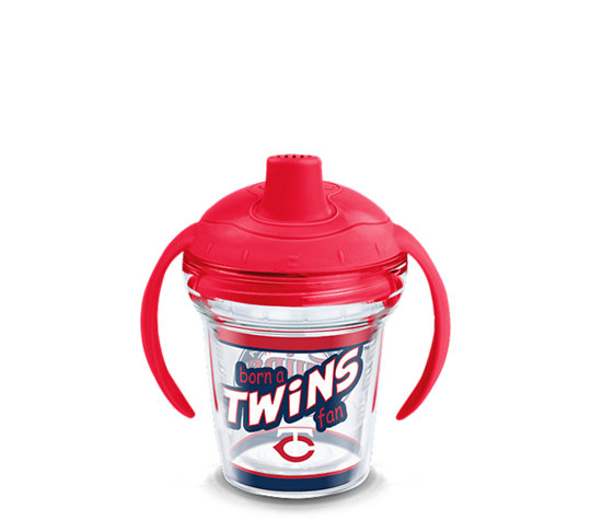 MLB® Minnesota Twins™ Born a Fan