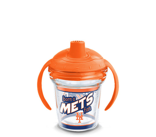 MLB® New York Mets™ Born a Fan