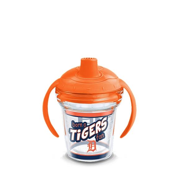 MLB® Detroit Tigers™ Born a Fan