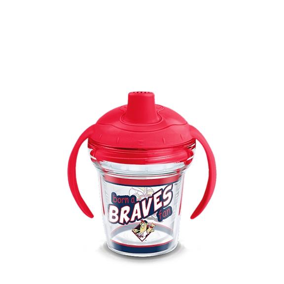 MLB® Atlanta Braves™ Born a Fan