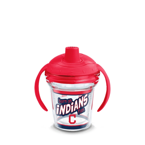 MLB® Cleveland Indians™ Born a Fan
