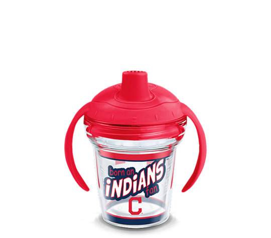 MLB® Cleveland Indians™ Born a Fan image number 0