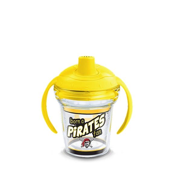 MLB® Pittsburgh Pirates™ Born a Fan