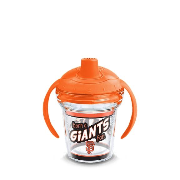 MLB® San Francisco Giants™ Born a Fan