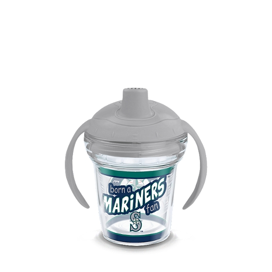 MLB® Seattle Mariners™ Born a Fan