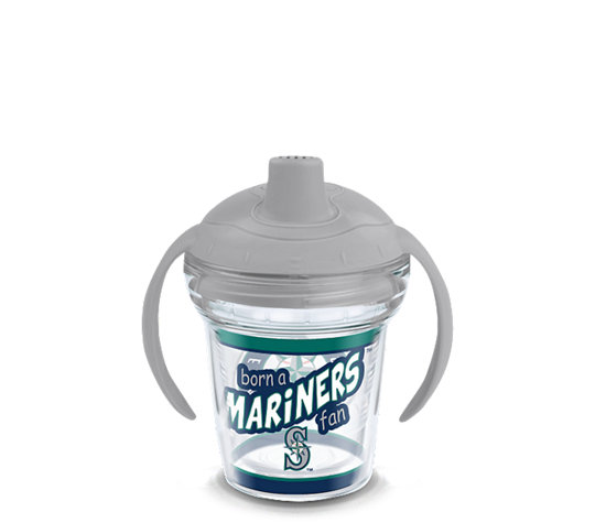 MLB® Seattle Mariners™ Born a Fan image number 0