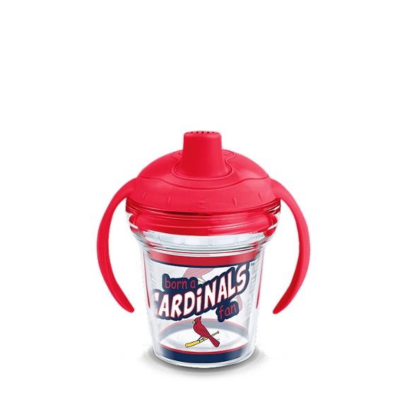 MLB® St. Louis Cardinals™ Born a Fan