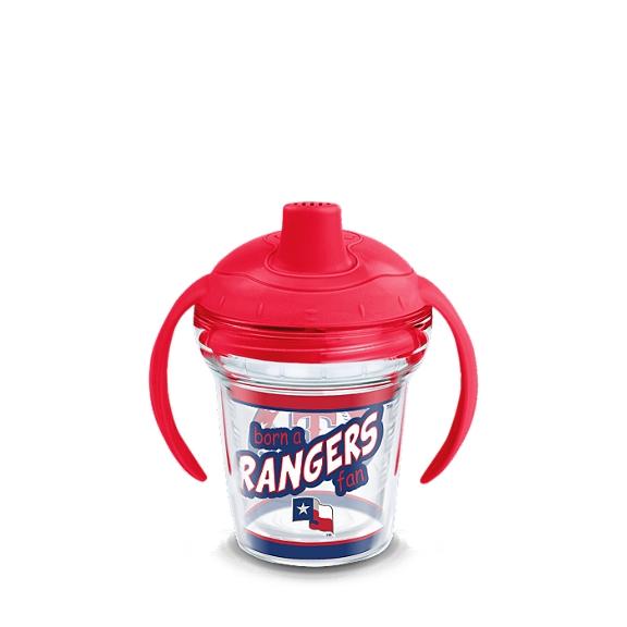 MLB® Texas Rangers™ Born a Fan