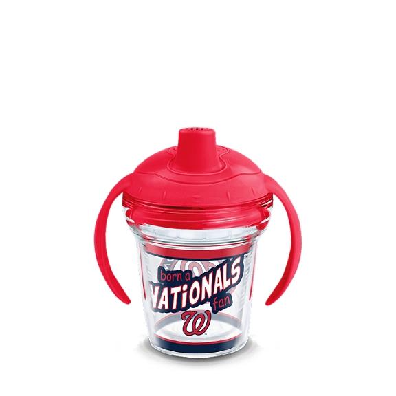 MLB® Washington Nationals™ Born a Fan