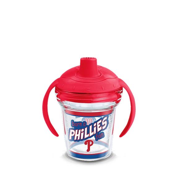 MLB® Philadelphia Phillies™ Born a Fan