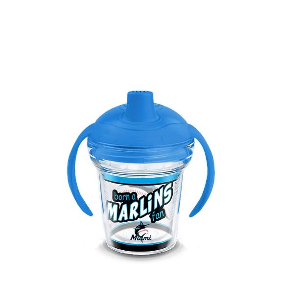 MLB® Miami Marlins™ Born a Fan