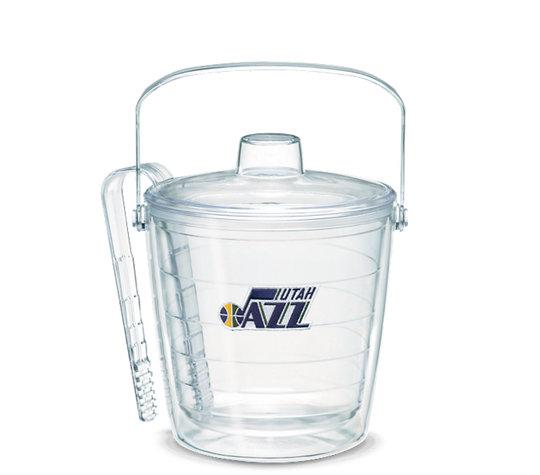 NBA® Utah Jazz Primary Logo